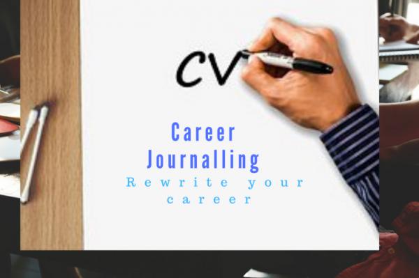 Career Journalling