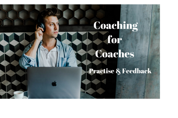 Header image for Journalling Product - Coaching for Coaches