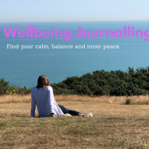 Wellbeing Journalling