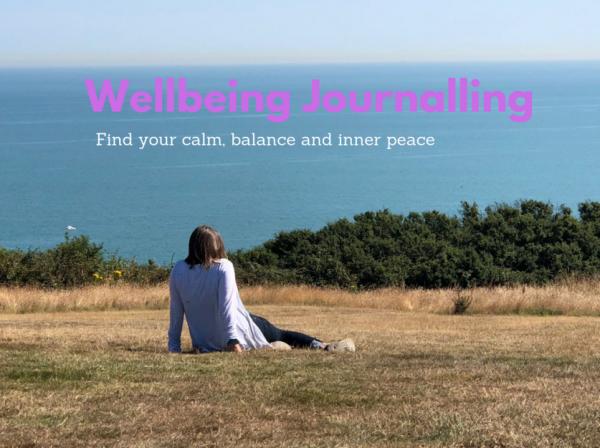 Wellbeing Journalling